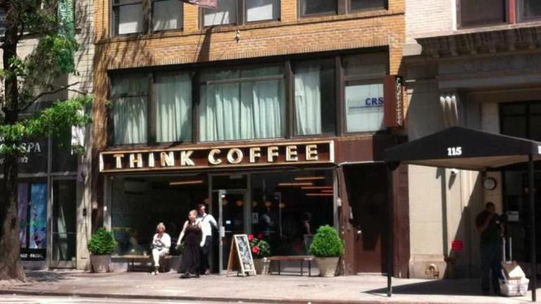 Think Coffee