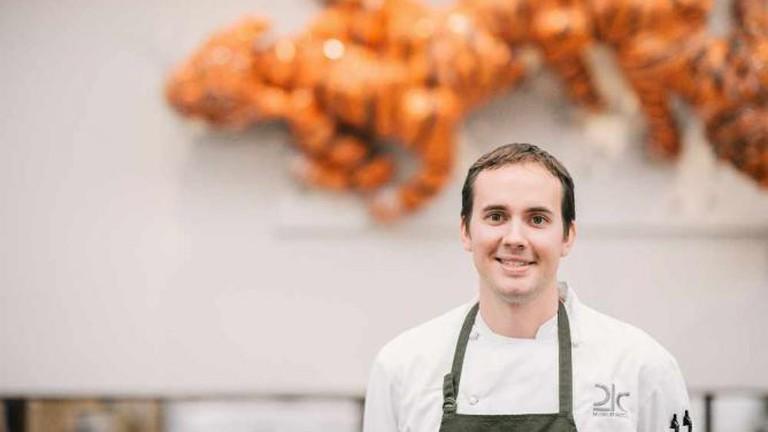 Chef Matthew McClure