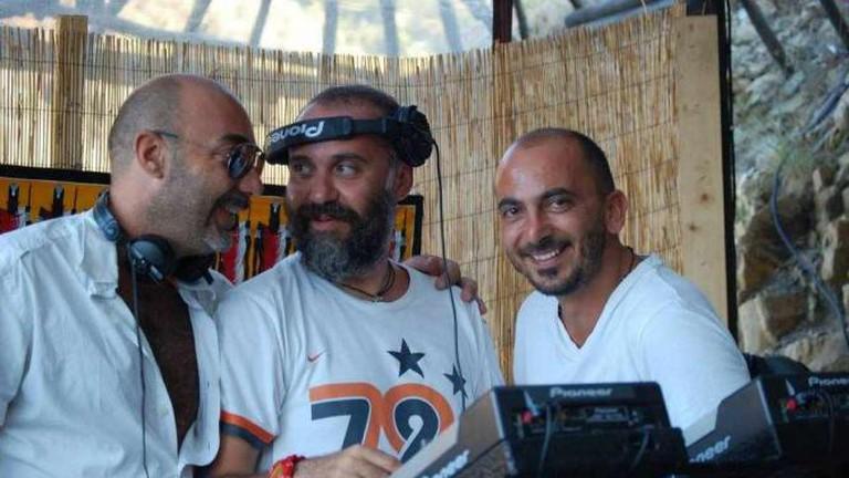 Goa DJs