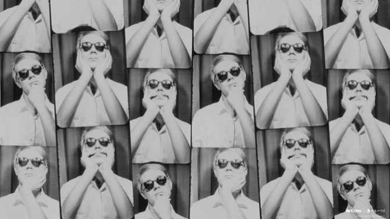 Warhol Photobooth
