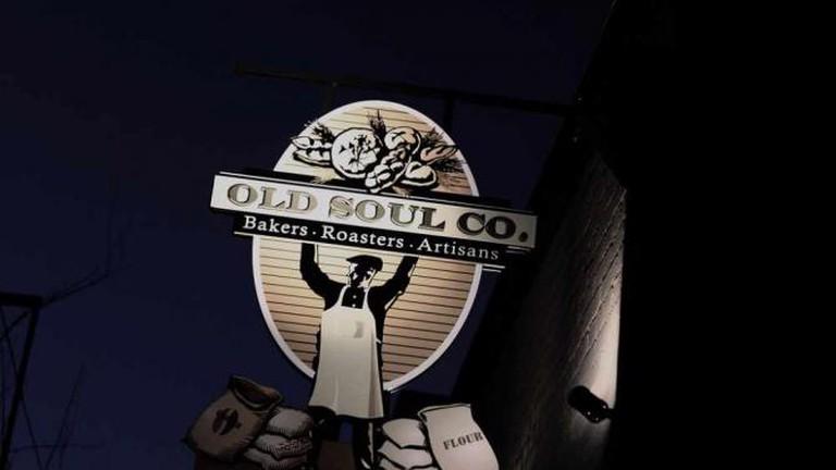 Old Soul Co.