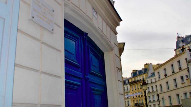 54 Rue Lepic