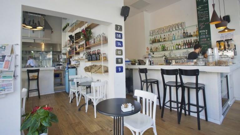 Café Adraba