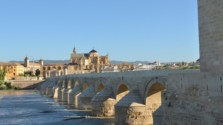 Córdoba's Roman bridge What to See and Do in Cordoba