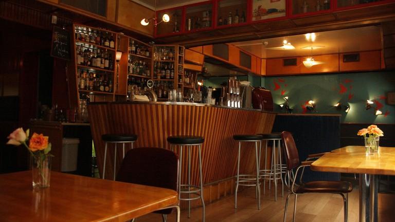Bar Boca, Courtesy of Bar Boca