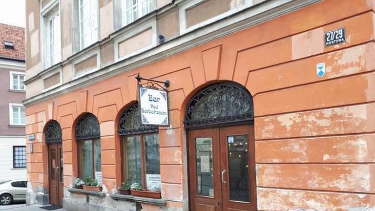 Bar Mleczny Warsaw