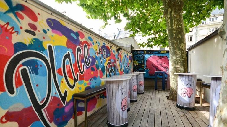 Delirium Café Caen