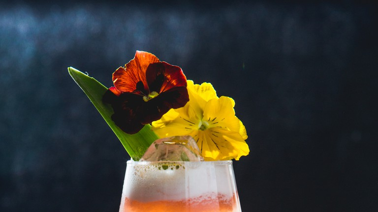 Dick and Jane's Cocktail