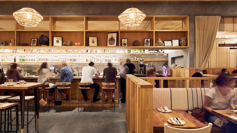 Suerte puts its own twist on Mexican dishes