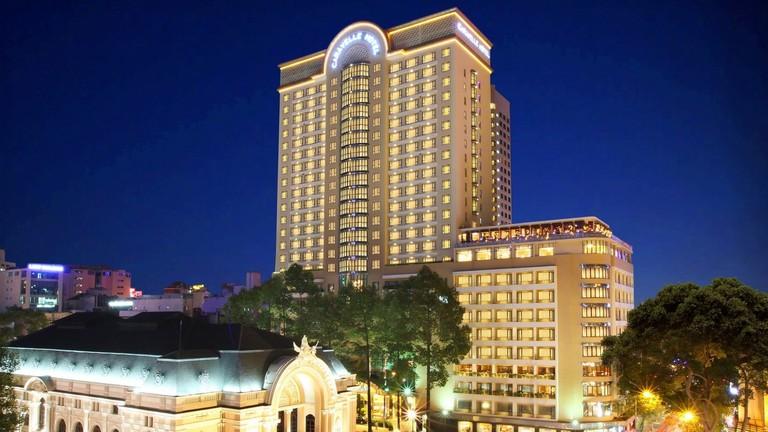Caravelle Saigon | © Hotels.com