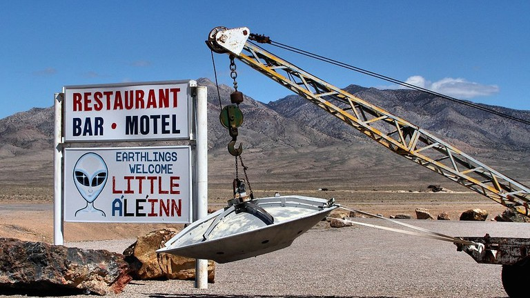20 Must Visit Attractions In Nevada