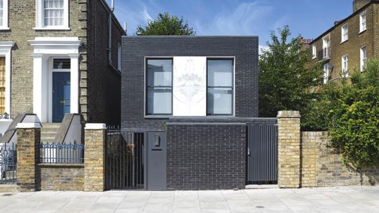 Shadow House by Liddicoat & Goldhill