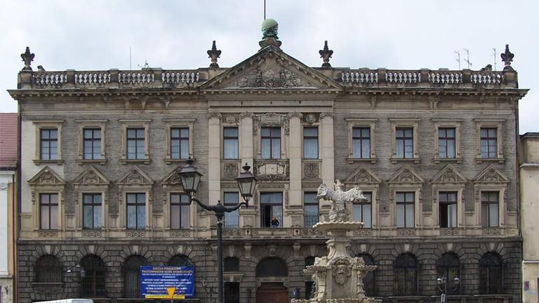 Trafostacja Sztuki w Szczecinie   © Remigiusz Józefowicz / WikiCommons