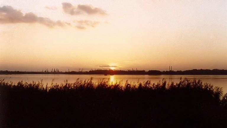 Szczecin_jezioro_Dąbie_zachód