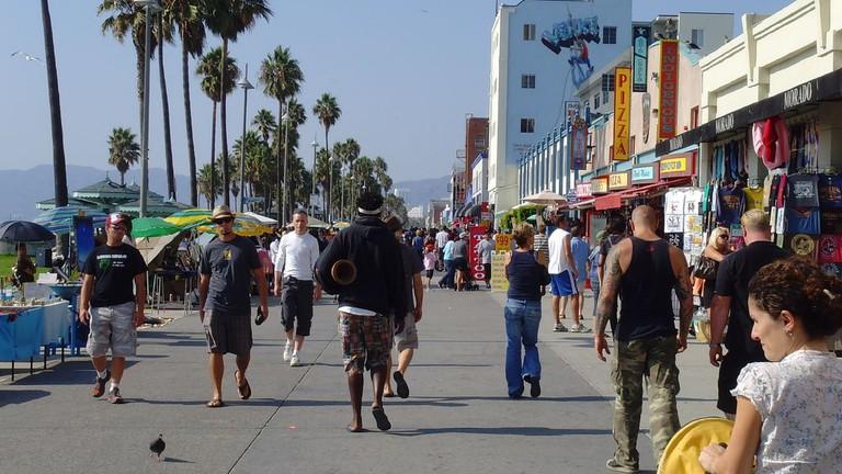 venice-boardwalk-LA-instagram