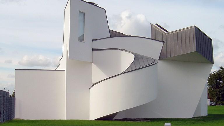 Vitra_Design_Museum,_rear_view