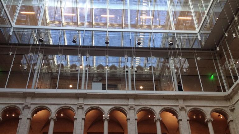 cambridge sightseeing harvard art museums