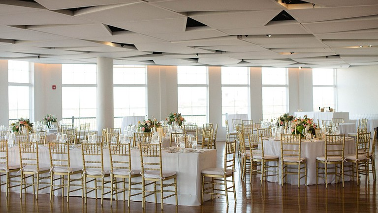 The Best Wedding Venues In Jersey City Nj