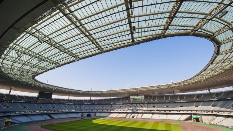 Stade de France view   © Yuri Turkov/Shutterstock