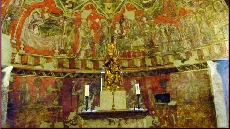 Parroquia de San Esteban, Sos del Rey Católico, Spain