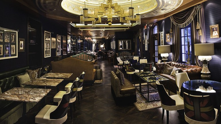 7.The-Living-Room-restaurant-at-the-Windsor-Arms