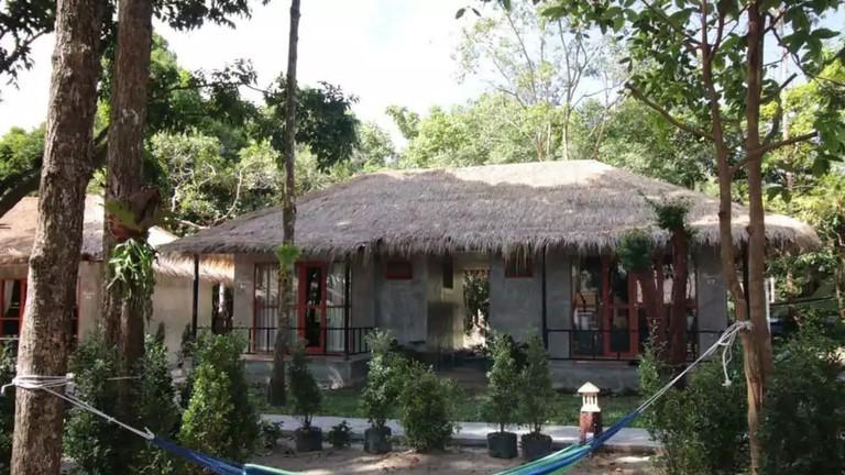 Blanco Hostel at Lanta