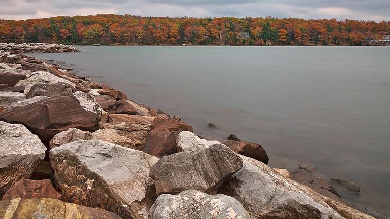 Deep_Creek_Lake_State_Park_in_Maryland