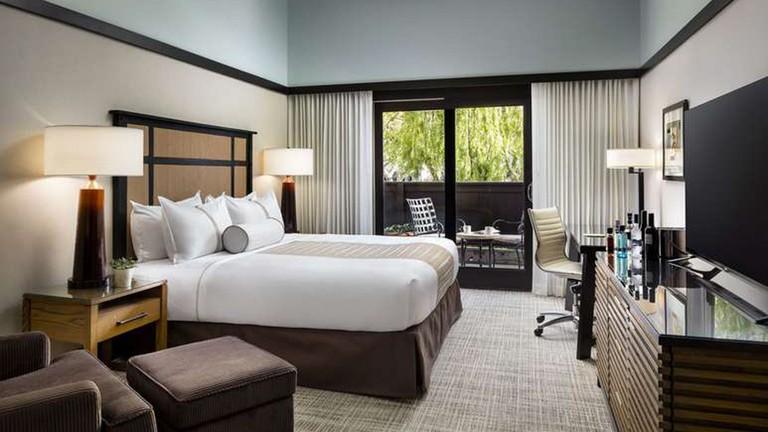 Ambrose Hotel, Santa Monica