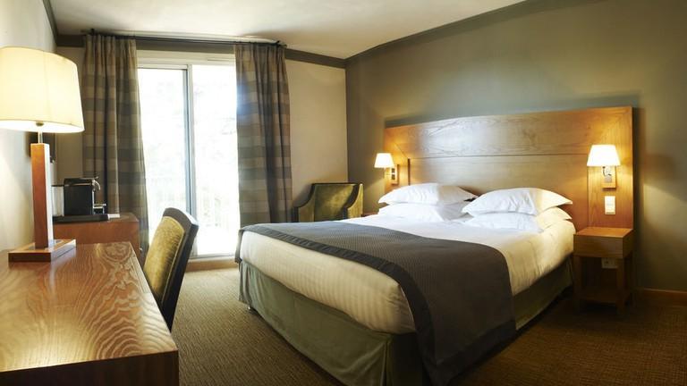Superior Room, Garden View New Hotel Bompard | © Hotels.com