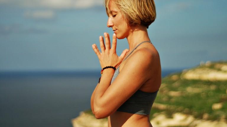 Pachamama Yoga Studio