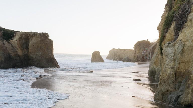 Pacific Coast Highway-California-USA