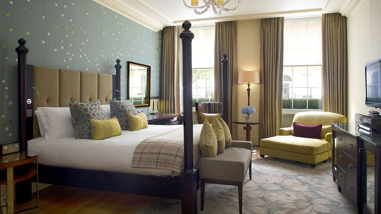 The 10 Best Hotels In Central London