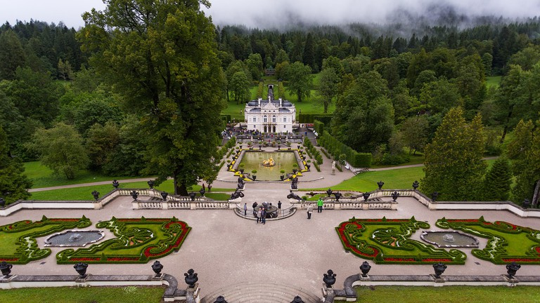 linderhof-palace-2986848_1280