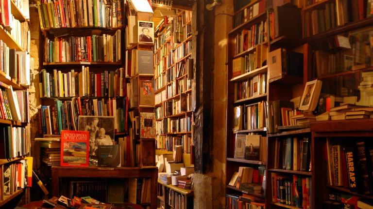 Brandy Library, New York