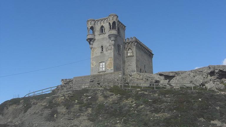 The Most Beautiful Buildings In Tarifa Spain