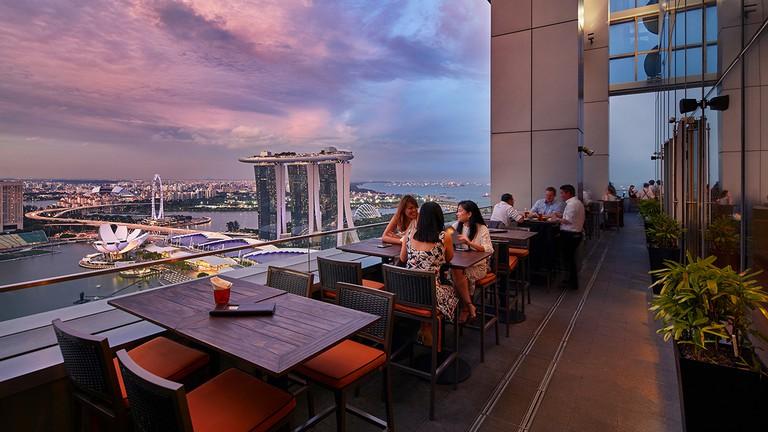 LeVeL33-Singapore-Nightlife
