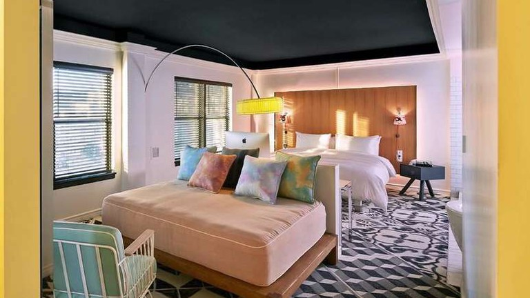 The 7 Best Cheap Hotels In Los Angeles-1765