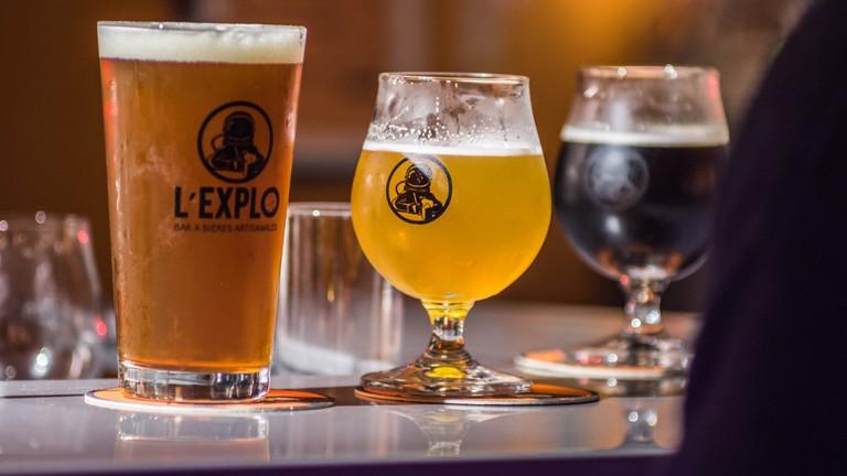 l'explo beer