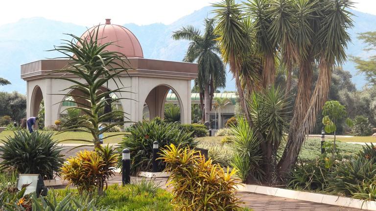 Lobamba