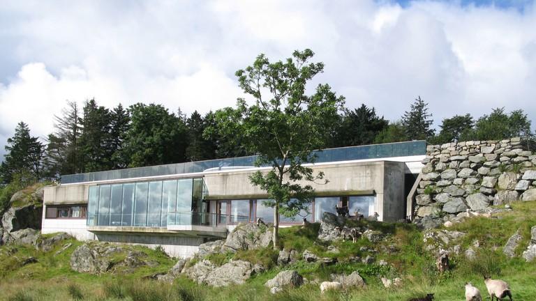 Nordvegen History Center