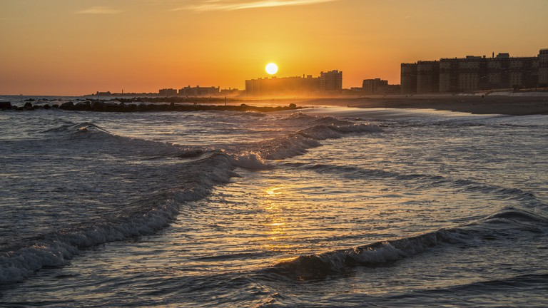 12 Nearby Beaches For Nyc Locals To Visit This Summer