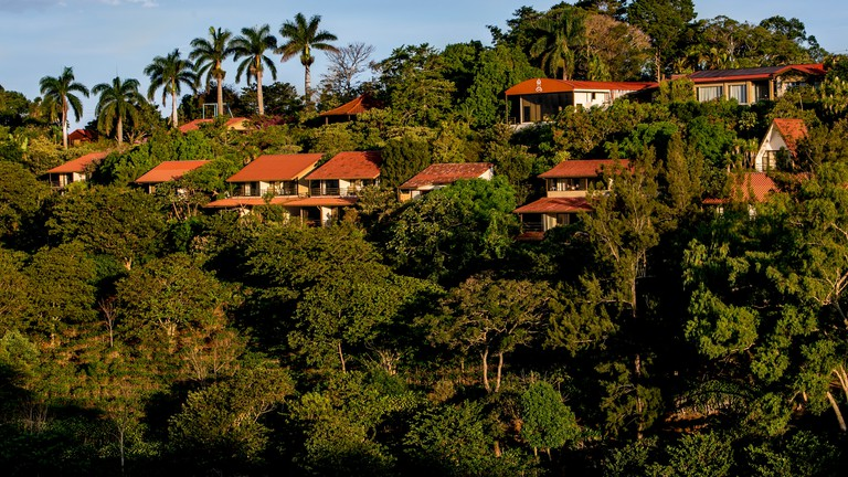 Pura Vida Retreat & Spa, Costa Rica.