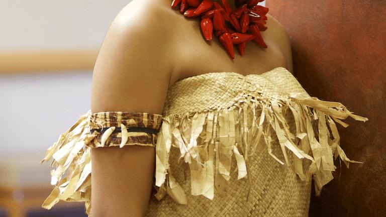 Samoan © MiraCosta Community College / Flickr