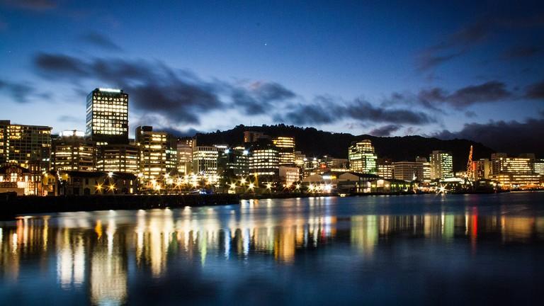 dating Wellington Uusi-Seelanti paras dating sivustot pariskunnille