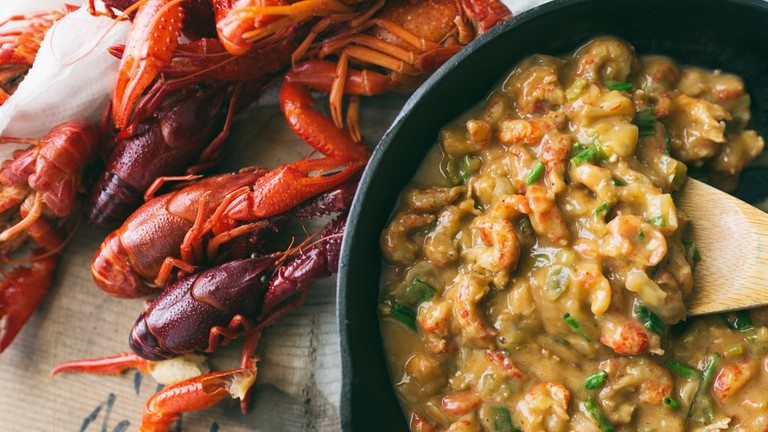 10 Typically New Orleans Dishes