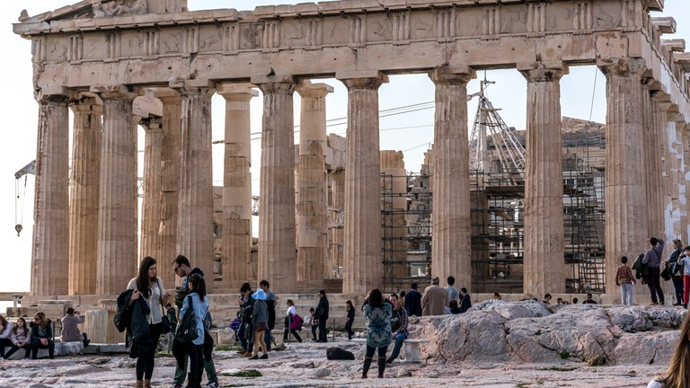 91b7a04f4af The 10 Best Restaurants in Athens