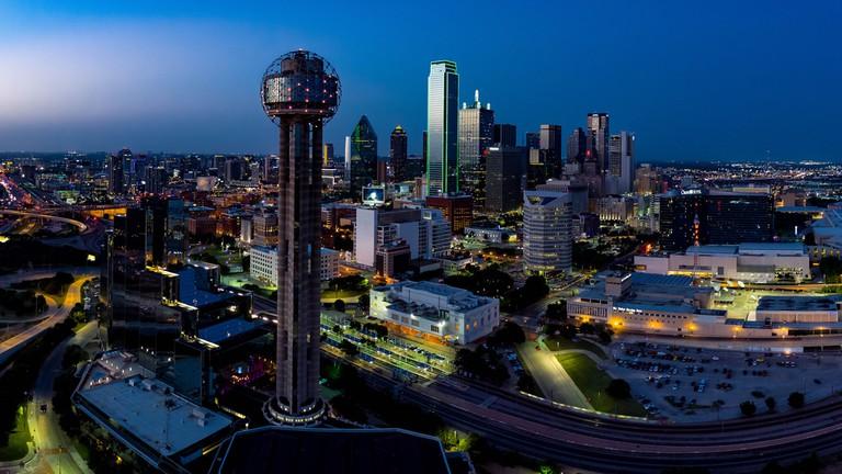 The Best Restaurants In Dallas Fort Worth Texas