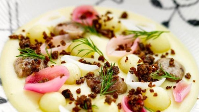 These Are Officially the Best Restaurants in Reykjavik