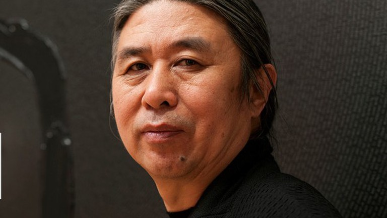 Interview with Chinese Artist Tian Wei: Calligraphy in the West