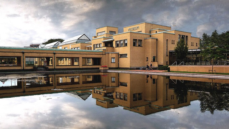 Hendrik Petrus Berlage Father Of Modern Dutch Architecture